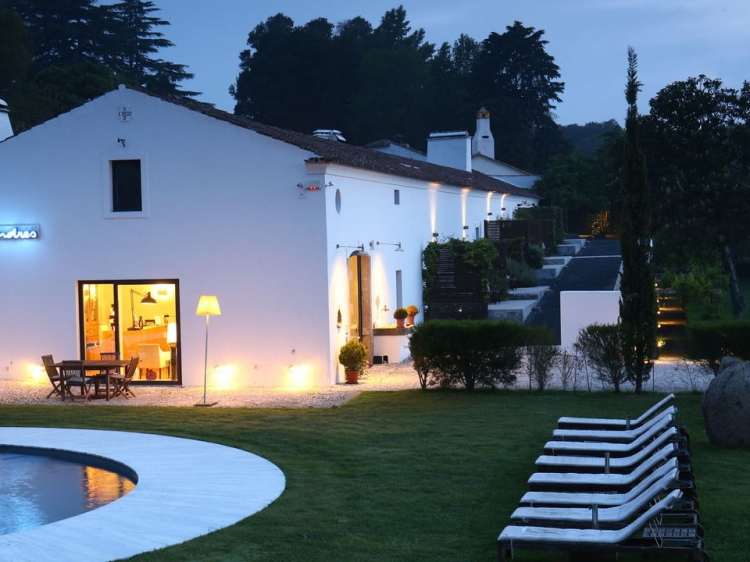 Imani Country House boutique hotel alentejo