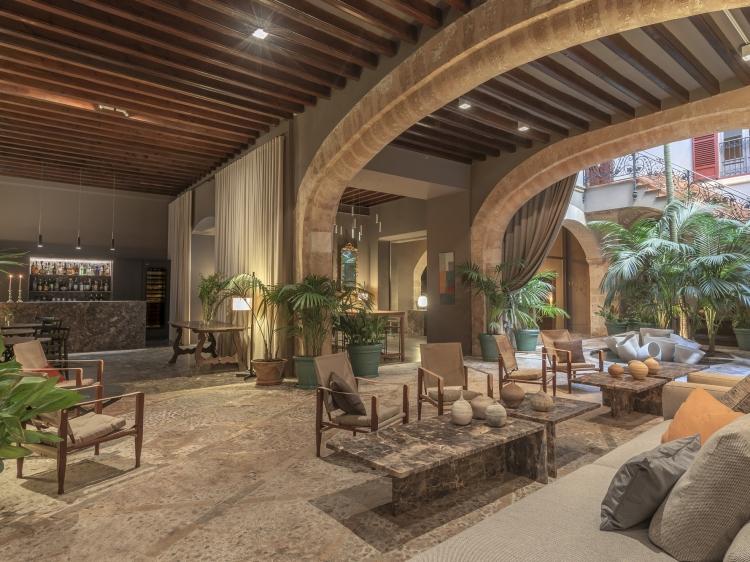 Can Cera Hotel luxury Palma de Mallorca lujo
