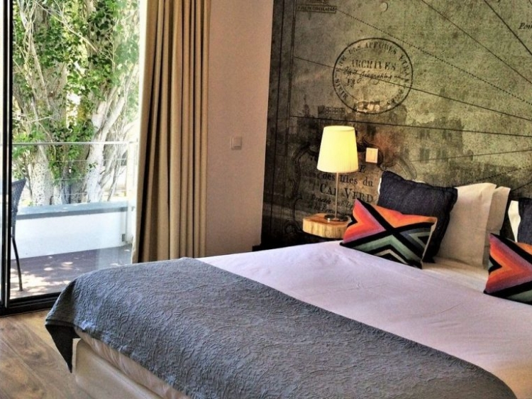 Casa Vela Cascais Hotel B&B romantic