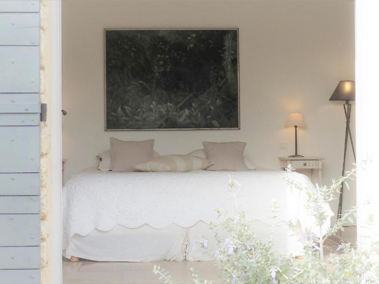 Les Terrasses Gordes Boutique hotel b&b provence roamntic best small