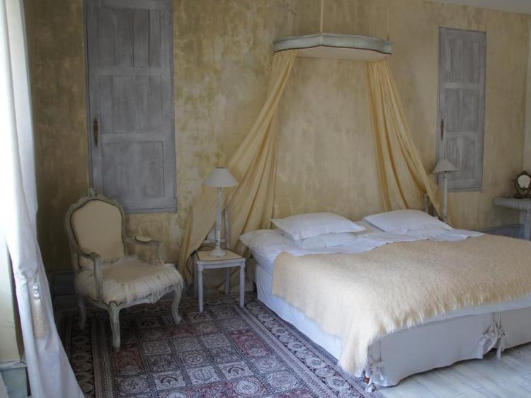 Aux Jardin des Thévenets  Auvergne Hotel
