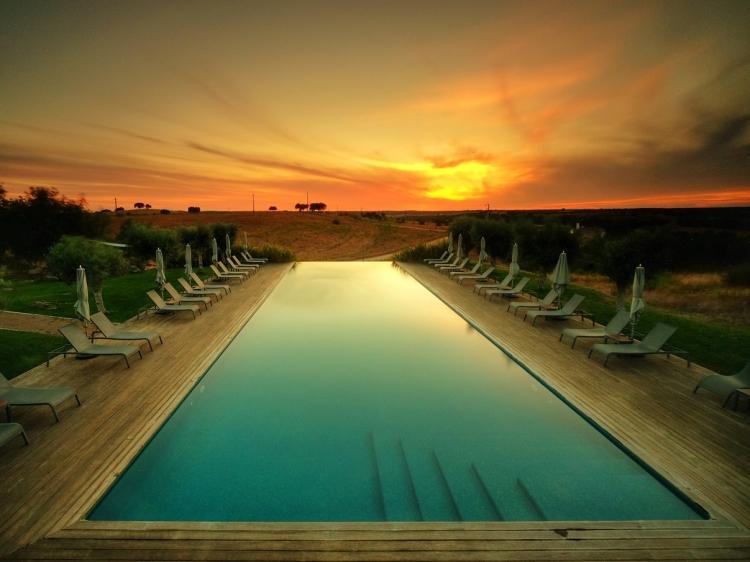 Herdade da Cortesia Portugal Nature View Relaxing Luxury