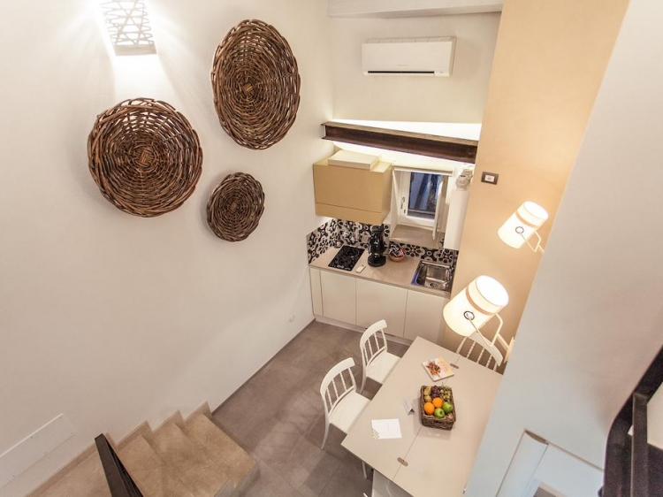 Monoresort apartments Modica Sicily best