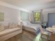 Gombit Hotel Bergamo Italy Superior Bedroom