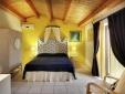 B&B Villa U Marchisi Sicily Cava D'Aliga Italy Living Room