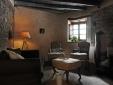 Antica Locanda Lunetta Italy Sitting Area Room