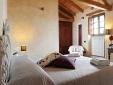 Antica Locanda Lunetta Italy Bedroom