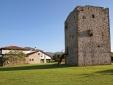 Hotel Torre de Villademoros, hotel charming and small in asturias