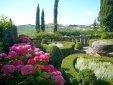 Villa le Barone chianti Hotel romantic