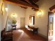 Villa le Barone chianti Hotel design