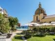 Hotel Palazzo Murat Positano romantic hotel boutique