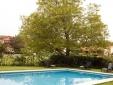 Hotel Palacio Torre de Ruesga romantic quiet historic building beautiful landscape enchanting view