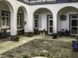 Casa Vitoriana Ponta Delgada azores S Miguel Boutique Hotel