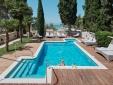 Hotel Bracka Perla Supetar Brac Croatia Beach