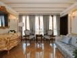 Hotel Canal Grande Living Room
