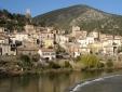 Le Saint André Languedoc-Roussillon alojamiento con enacanto