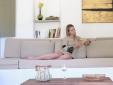 onar  andros hotel villas boutique design