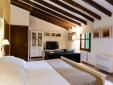 Sa Torre de Santa Eugenia Mallorca hotel apartments boutique