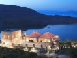 Melenos Lindos Hotel is a luxury hotel located in Lindos, Rhodes Island
