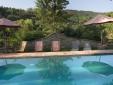 Molino Rio Alajar Andalusia Huelva Spain Casa de Zoya Bedroom