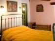 Molino Rio Alajar Andalusia Huelva Spain Casa de Ciguena Terrace