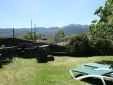 Cottafe in the island of La Palma