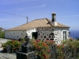 Casita Blanca Corral del Payo Charming Authentic Rural House La Palma Island Canary