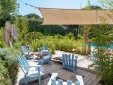 La Villa d'Andrea Ramatuelle Hotel cote d'azur charming