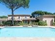 La Villa d'Andrea Ramatuelle Hotel cote d'azur casa rural