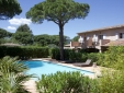 La Villa d'Andrea Ramatuelle Hotel cote d'azur alojamiento