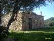 "Old country house called ""Stazzo"""