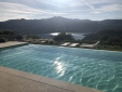Infinity Pool witha view