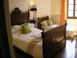 Chez Maison Bleue Sonnac-sur-l'Hers Hotels b&b