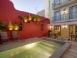Dear Lisbon best Hotel boutique romantic small