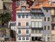 1872 River House B&B Hotel Porto Luxury hotel