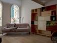 Fabbrini House Roma Living Room