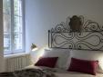 Fabbrini House Rome Light Bedroom