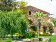 Mas Carreras 1846 hotel pequeño rural girona