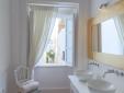 Bathroom large double room