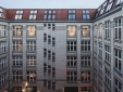 michelberger hotel berlin hipster trendy boutique hip hotel