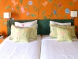 Quinta dos Amigos Almanzil Hotel apartments Algarve best
