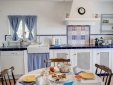 Stork House kitchen - Casa Flor de Sal