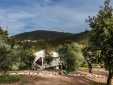 Vedetta Lodges Tuscany camping luxus boutique