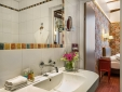 Hotel saint Paul Rive gauche Paris boutique hotel