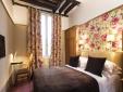 Hotel saint Paul Rive gauche Paris boutique hotel
