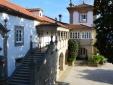 Paço de Calheiros Douro Ponhte Lima Hotel best mannor house
