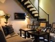 Aguila 5 Seville suites apartments hotel