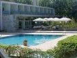Quinta das Lagrimas Garden Seat