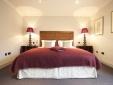The Wheatsheaf Inn Northleach Gloucestershire England Bedroom