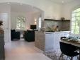 Chateau Villarlong Carcasonne Languedo-Rousillon France Garden